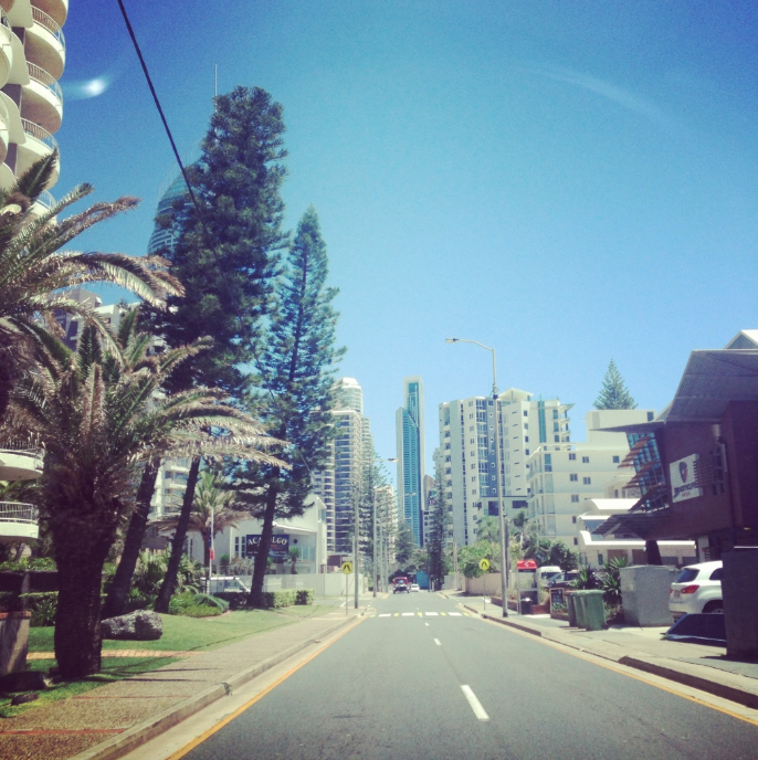 Surfers Paradise, Queensland Health and