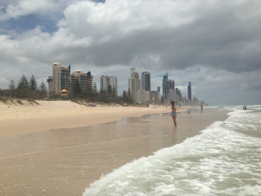 Surfers Paradise, Broadbeach, Queensland Health and